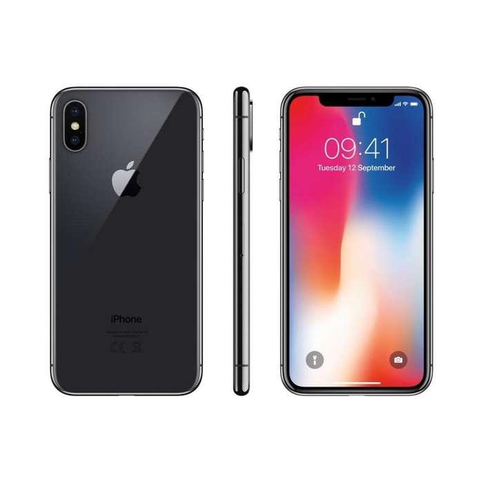 Iphone X 256 y Iphone 8,nuevo sin caja ni accesorio,garantia oficial