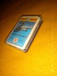 Naipes Colección Hidroaviones Vintage