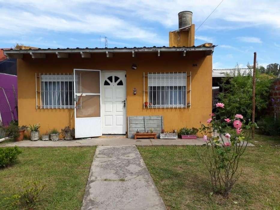 Casa en terreno 10x 37