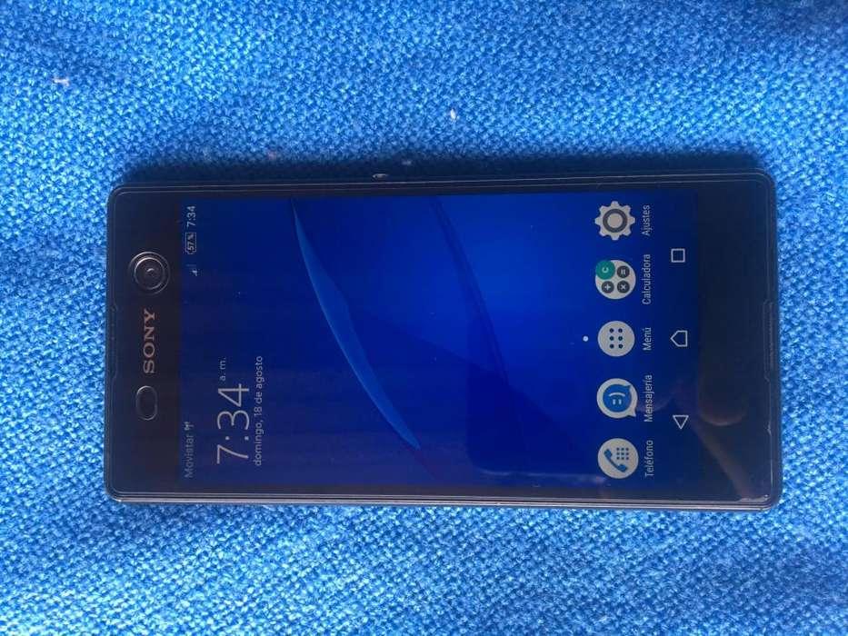vendo o cambio Sony Xperia M5 E5606