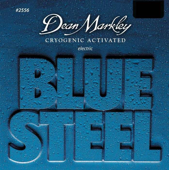 Cuerdas de guitarra eléctrica Dean Markley 10:46