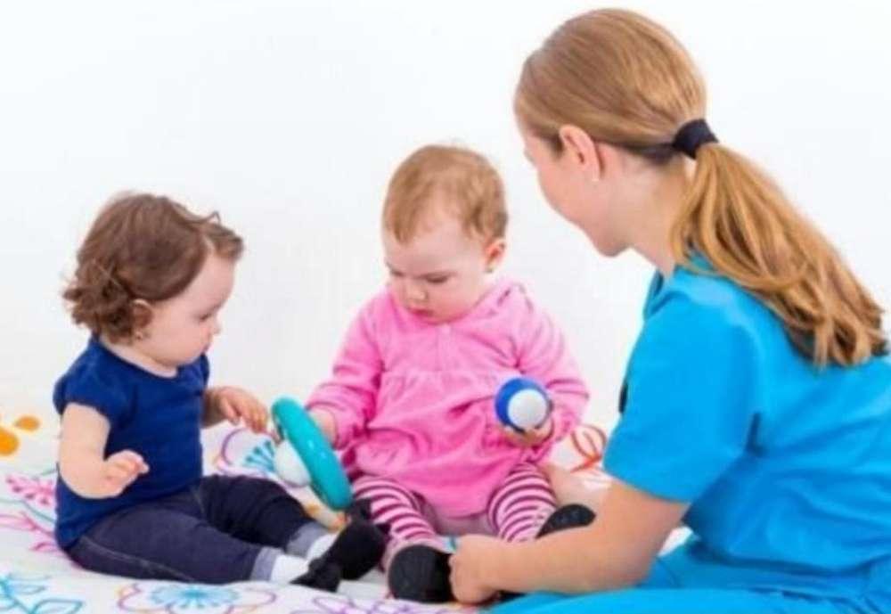 Se Cuida Nenes Desd 2 Meses en Adelante
