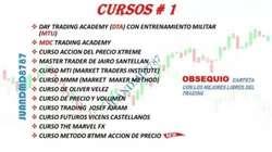 Cursos Trading de Las Mejores Escuelas