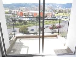 Apartamento En Arriendo En Bogota Nueva Zelandia Cod. ABLUQ2013070014