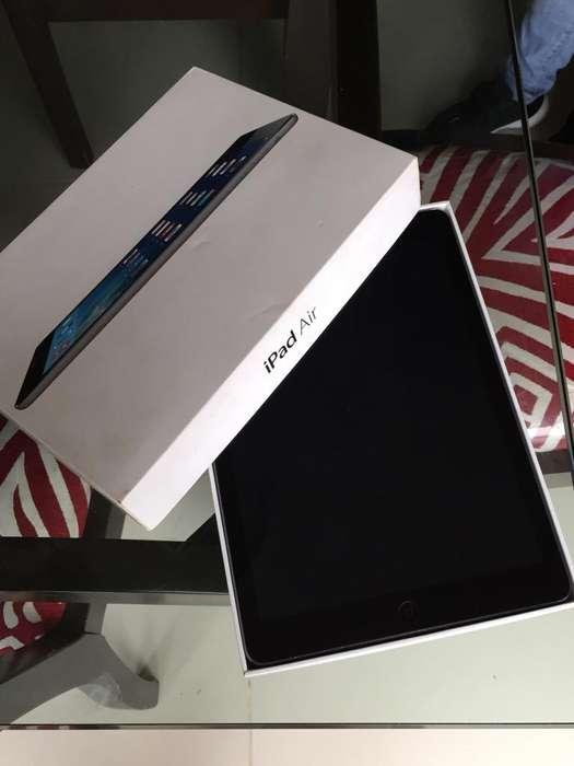 iPad Air 16 Gb Wifi Sim para repuestos