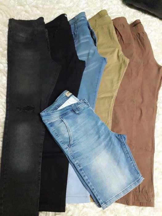 Jeans 42 Hombre Yaa Todo por