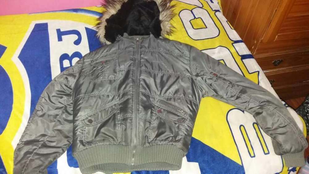 Campera de <strong>mujer</strong>