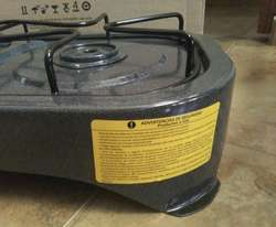 Cocineta a Gas Haceb