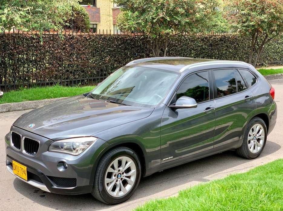 <strong>bmw</strong> X1 2013 - 70000 km