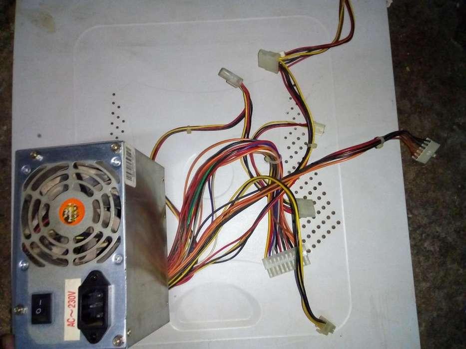 Fuente PC 230 W