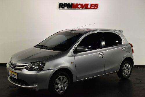 <strong>toyota</strong> Etios 2015 - 73000 km