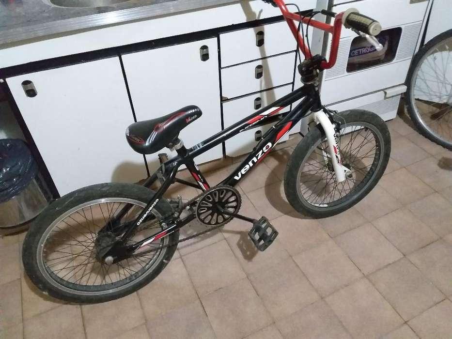 Bicicleta Venzo Perfecto Estado!