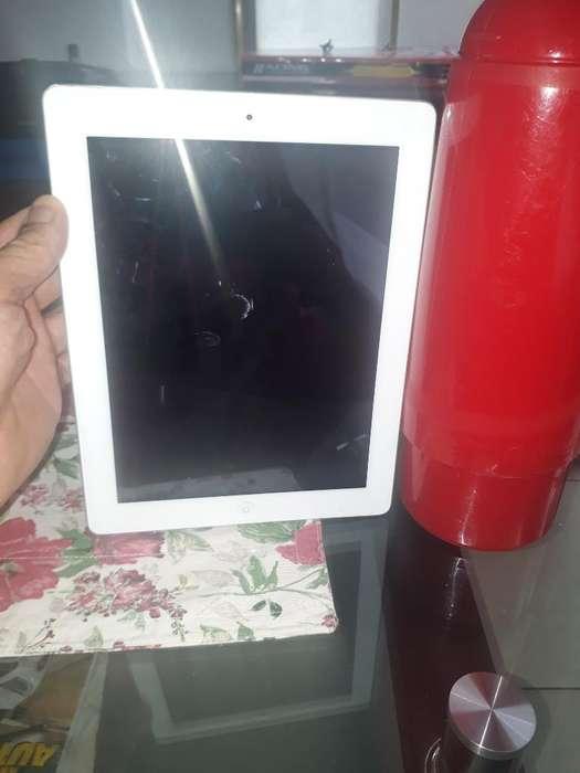 Vendo O Permuto iPad
