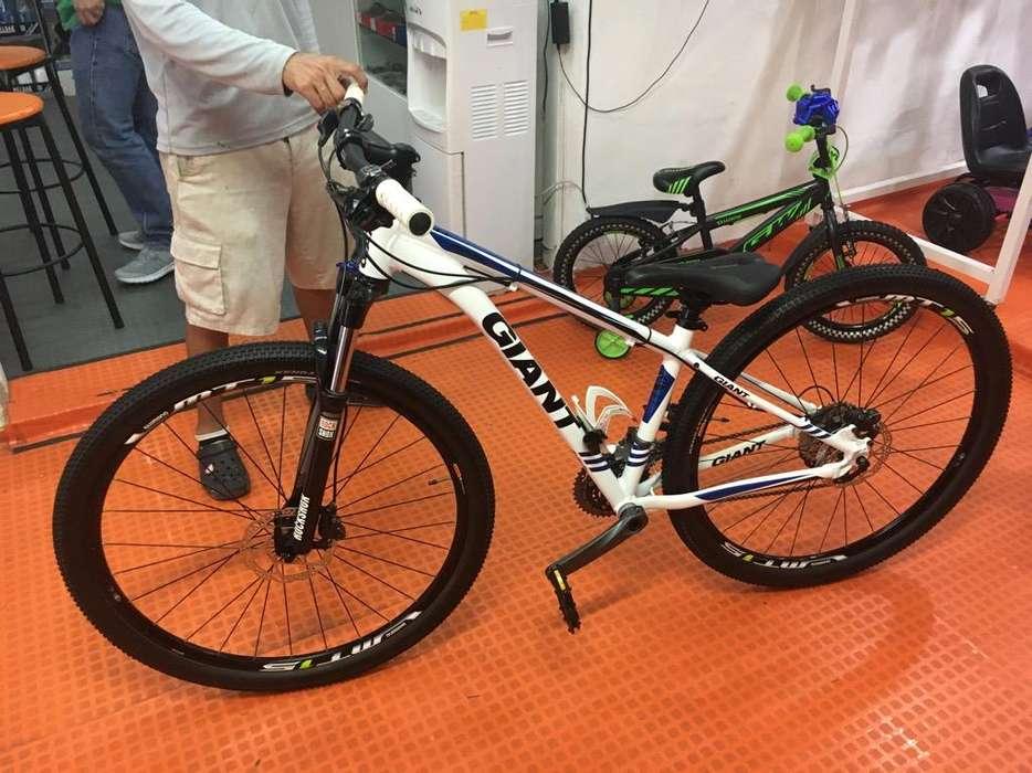 Bicicleta NUEVA Todo Terreno