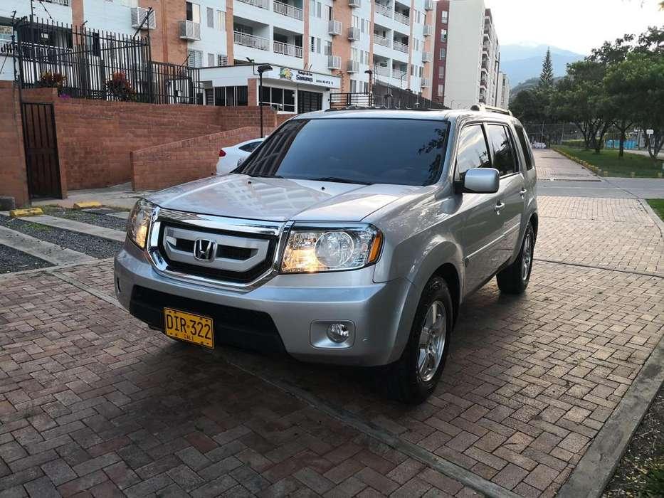 Honda Pilot 2011 - 135000 km