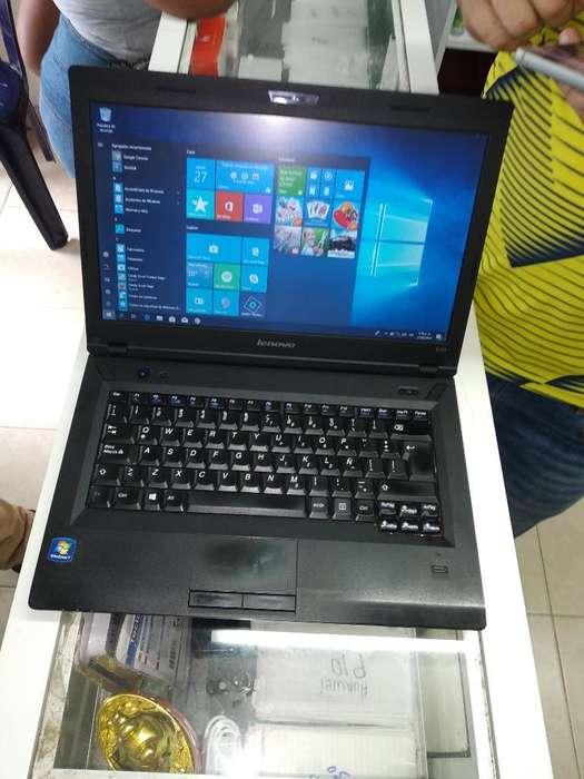 Lenovo E49 Core I5 Tercera Generación