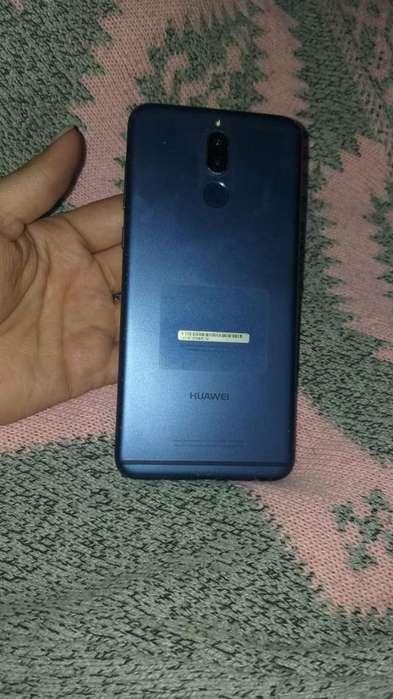 Vendo Huawei Mate10 Lite