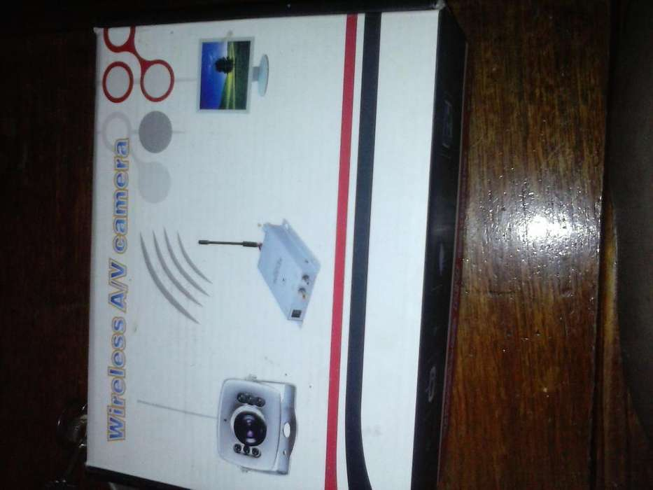 Wireless Ab Camara