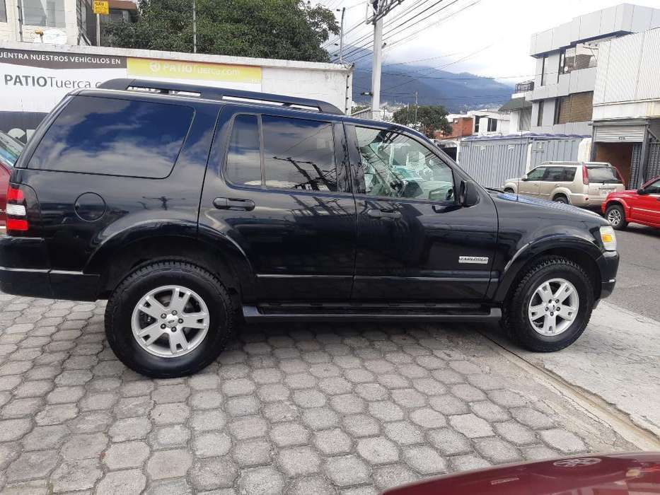 <strong>ford</strong> Explorer 2008 - 160000 km