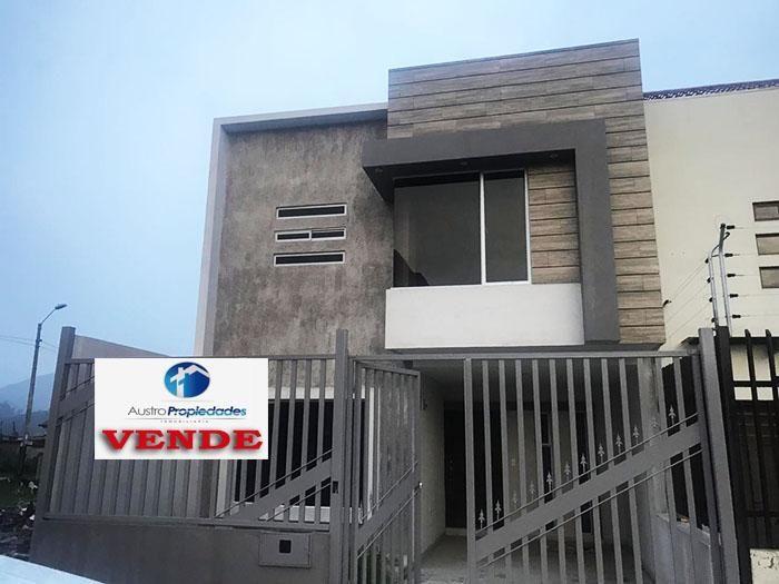 105.000 Por Estrenar Casa en Venta Sector Ricaurte
