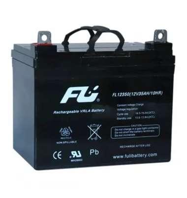 Batería Sellada Fulibattery 12v40ah Ref. Fl12400gs