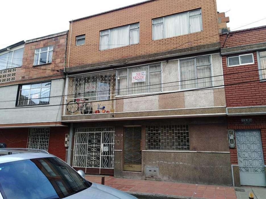 Casa en Venta Barrio La Estrada