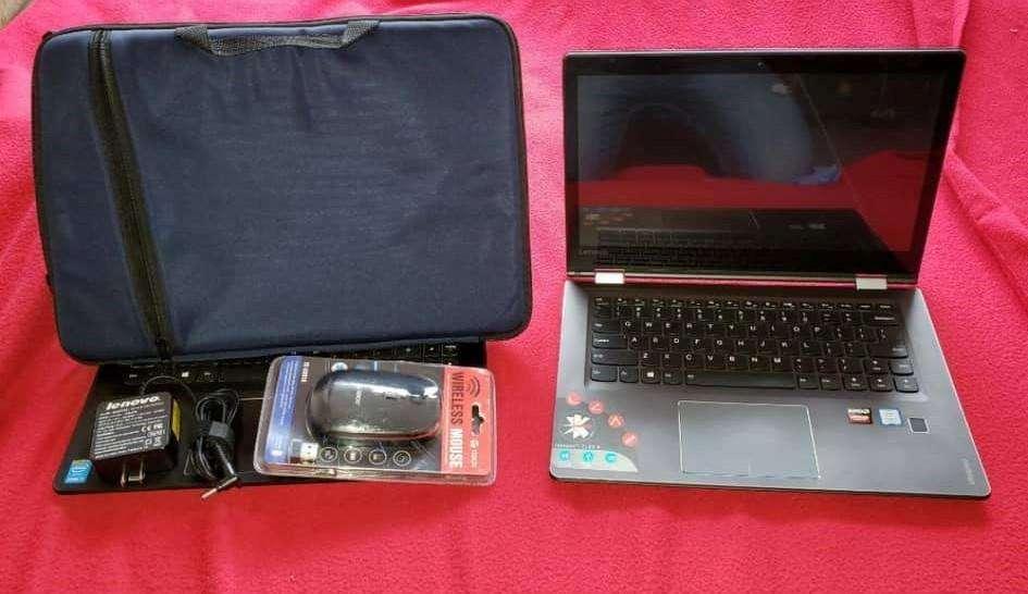 Lenovo Flex 4 Core I5