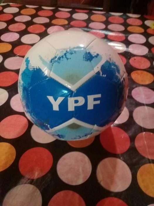 Pelota Ypf Nueva