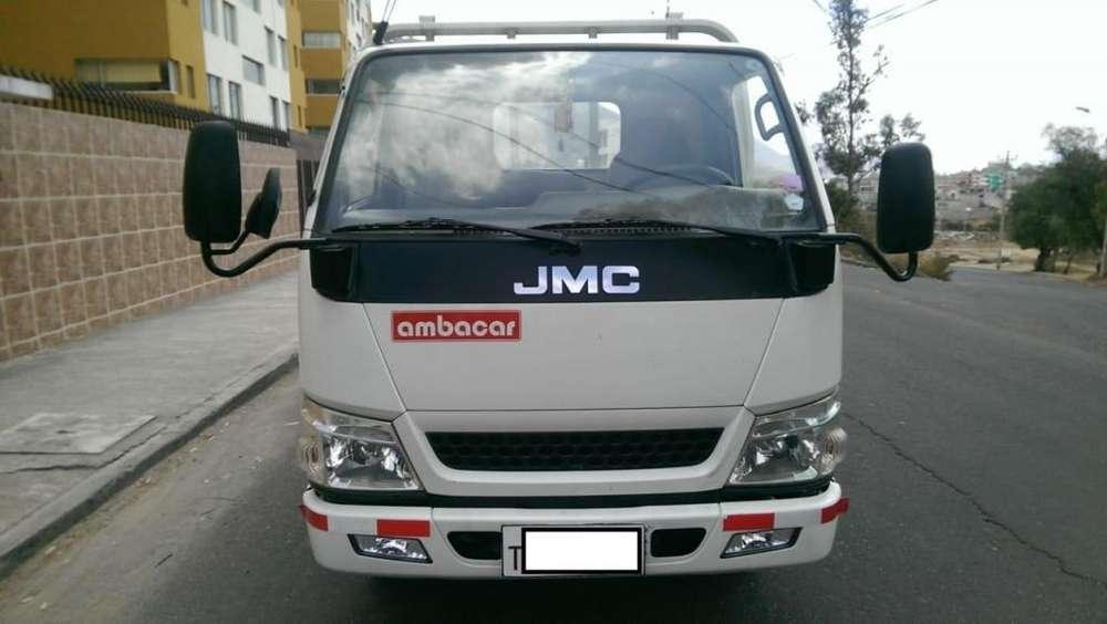 CAMIONES JMC 3.50 TON