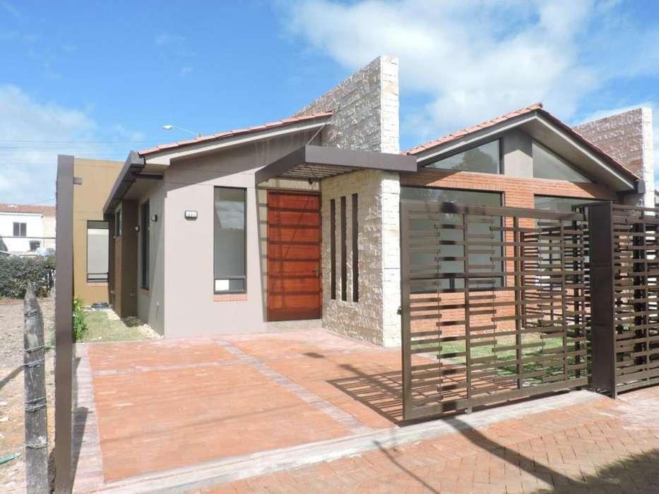 Casa en venta Cajica. LP