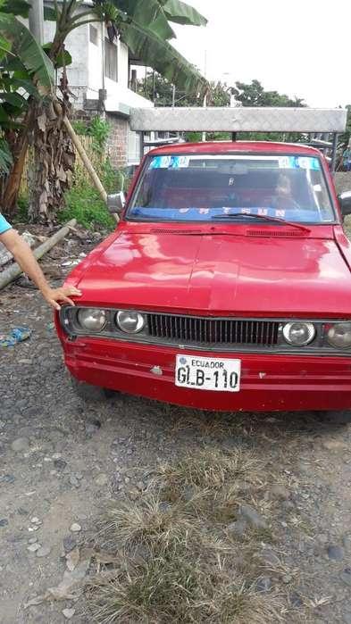 Chevrolet Apache 1978 - 10000 km