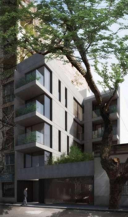 Santiago y Catamarca - Amplio Dpto de 2 Dormitorios. Posibilidad cochera. Vende Uno Propiedades