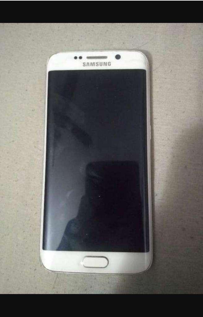 Vendo O Permuto Samsung S6 Edge