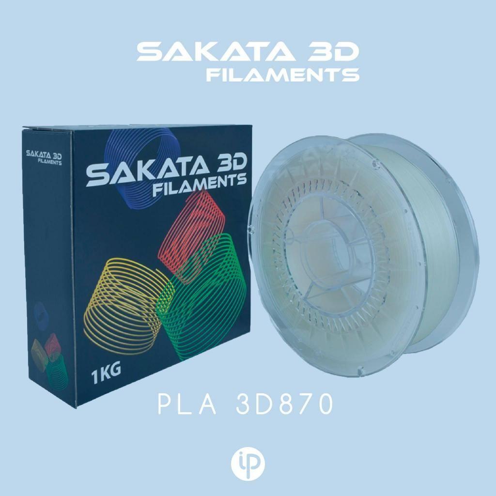 Filamento para impresoras 3D en todos los colores