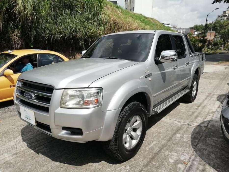 Ford Ranger 2009 - 138000 km