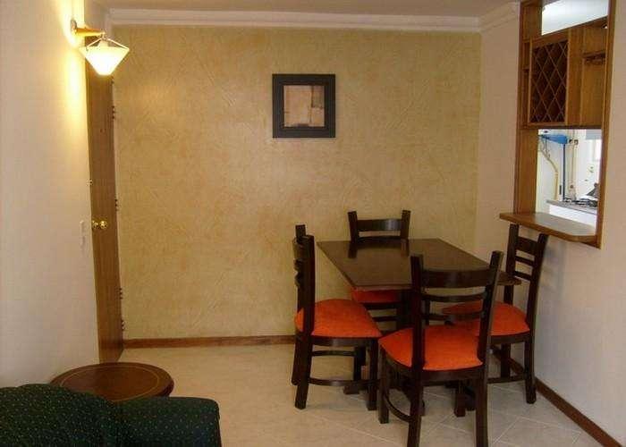 <strong>apartamento</strong> AMOBLADO EN EL POBLADO SECTOR LOMA DE SAN JULIAN