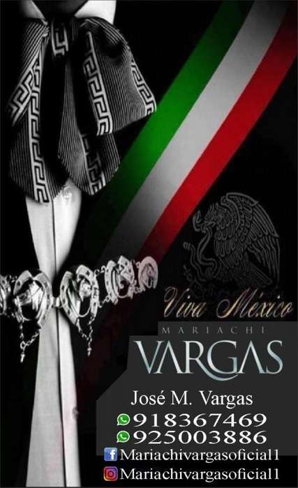 Mariachi Vargas Lima El Mejor 925003886