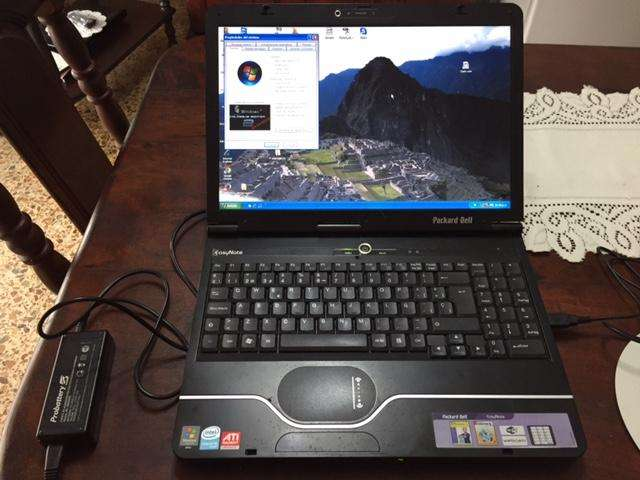 Packard Bell Modelo Easynote Mx 430, oportunidad!!
