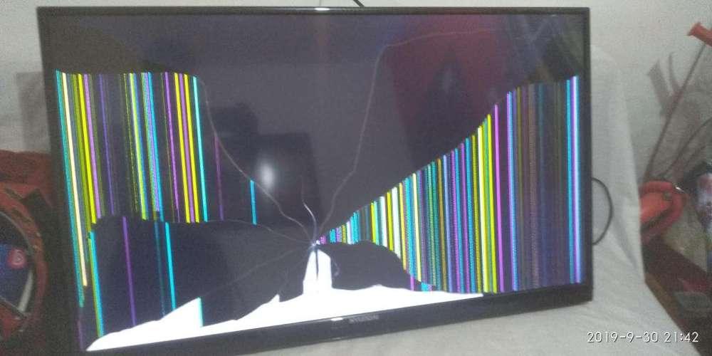 <strong>televisor</strong> SMART TV HYUNDAI DE 43 PULGADAS