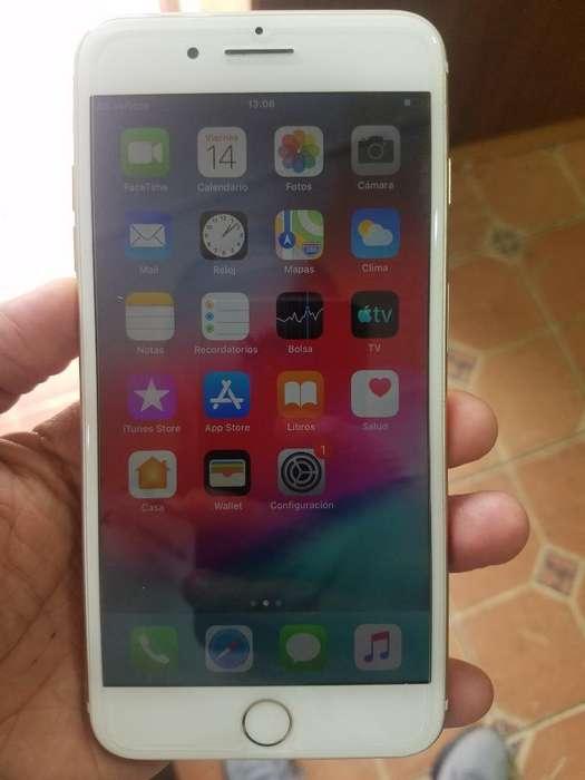 iPhone 7 Plus 32gb Como iPod