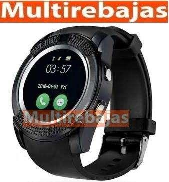 Reloj Inteligente Smartwatch Bt 840 Ultimo Modelo 2018