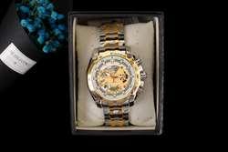 Reloj Pulsera Casio Edifice Efr 550