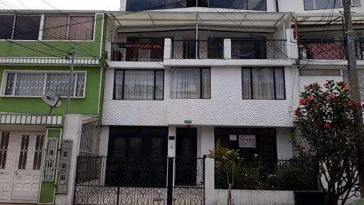 ARRIENDO DE <strong>apartamento</strong> EN SANTA ISABEL CENTRO BOGOTA 132-2078
