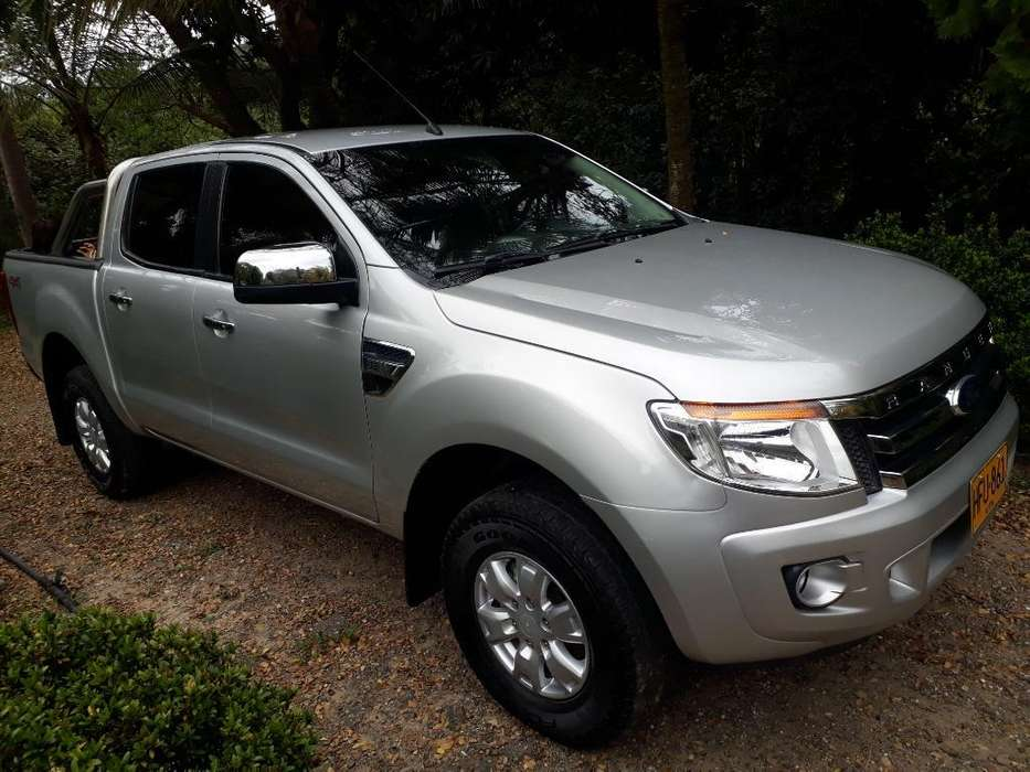 <strong>ford</strong> Ranger 2013 - 113000 km