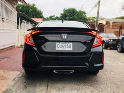 vendo civic si 2018