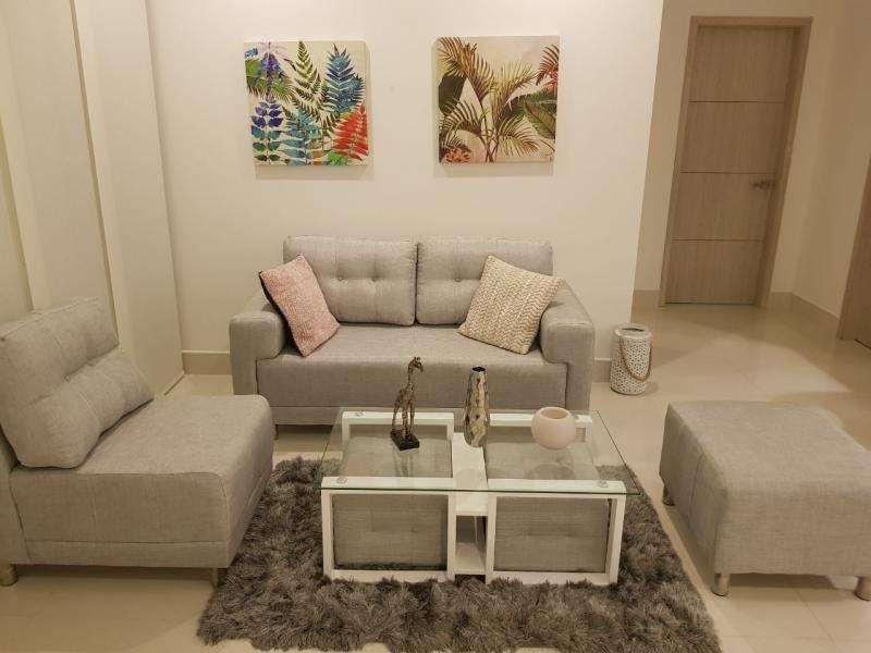 Cod. ABAYD4021 Apartamento En Arriendo En Barranquilla Villa Santos