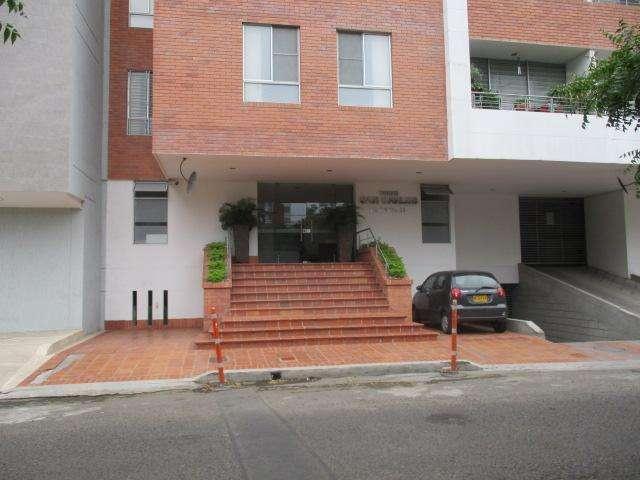 <strong>apartamento</strong> para venta ubicado en el conjunto san carlos.