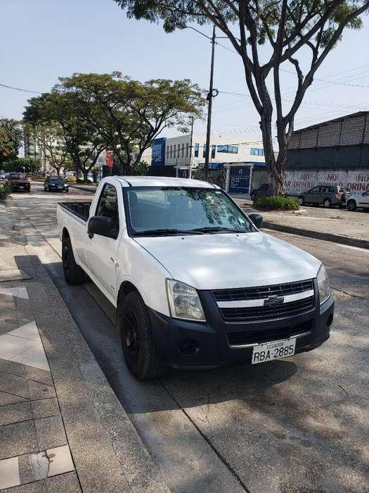 Chevrolet D-Max 2011 - 120000 km