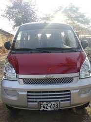 Vendo Chevrolet N300 de Uso Familiar
