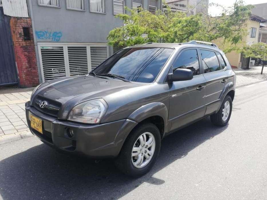 Hyundai Tucson 2008 - 144000 km